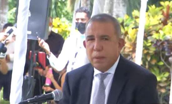Video: Padre de Leslie Rosado dice asesino de su hija no merece ser mencionado