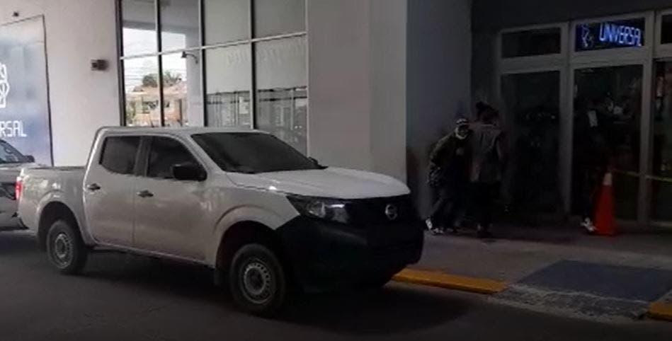 Videos | Operación Larva: Así está Bella Vista Mall