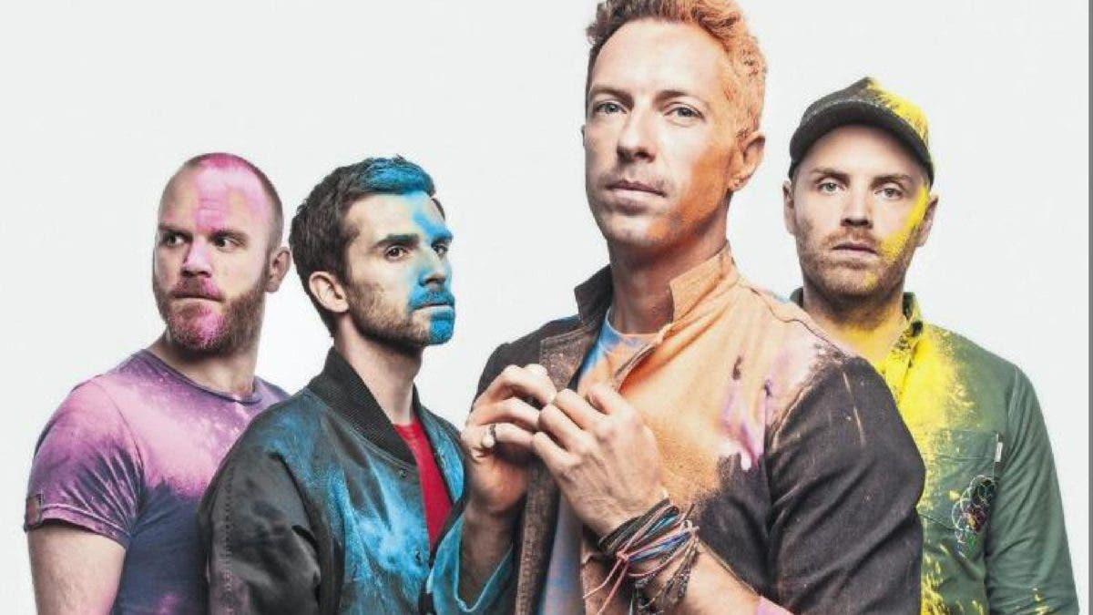 Coldplay se presentará en República Dominicana; aquí los detalles