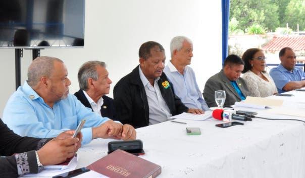 Elecciones ADP: Comisión Electoral ofrecerá primer boletín con 25% de las actas