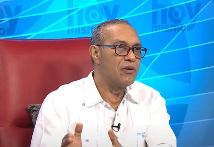 Dr. Pinedo dice es ilógico uso de dopaje en atletas; piensa se debe controlar