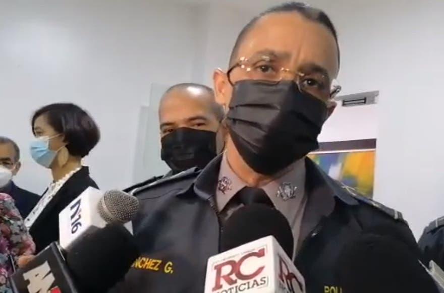 Director de la Policía sobre muerte de Leslie Rosado: «No toleramos ese tipo de actos»