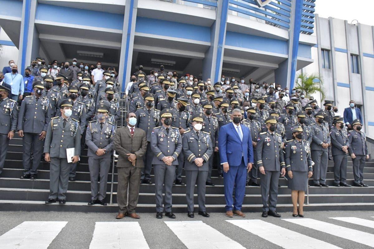 Patrullaje policial será por cuadrante para mayor protección a la ciudadanía