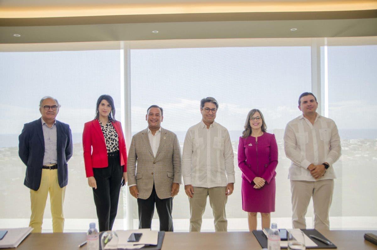ANDRI y Asonahores buscan aunar esfuerzos a favor del turismo