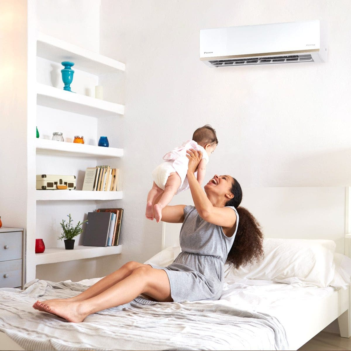 ¿Ahorrar energía a pesar del calor?  Sí, ¿por qué no?