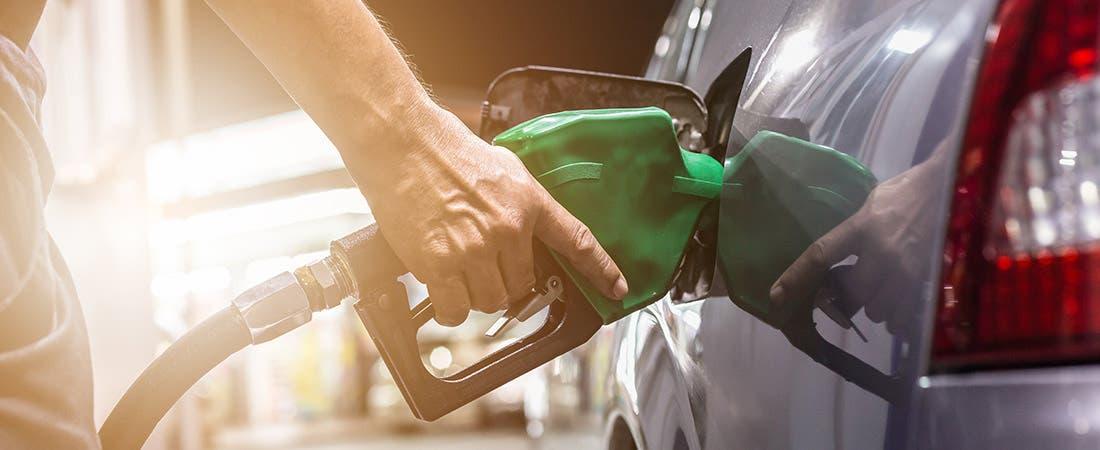 Suben precios de gasolinas y GLP; los demás combustibles, sin variación
