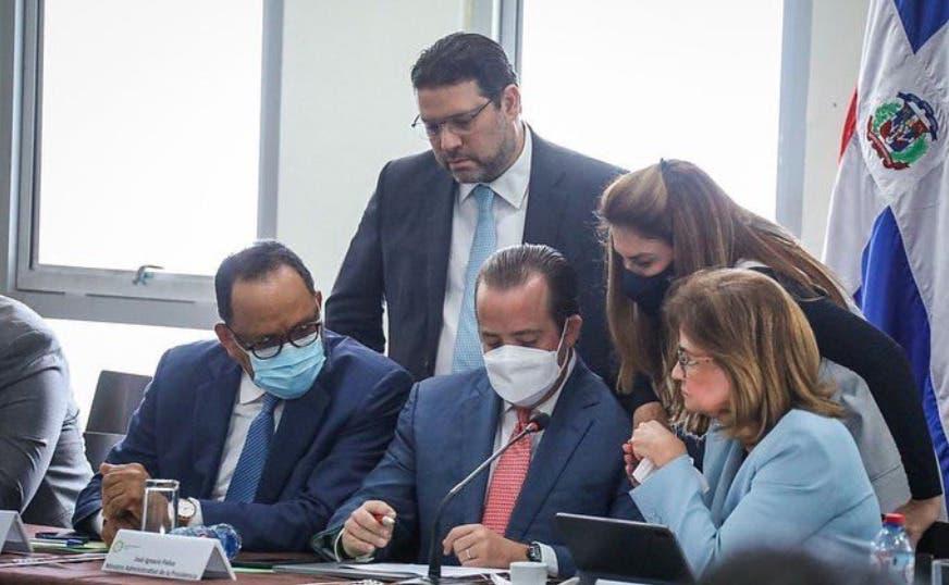 Conozca los puntos aprobados en diálogo nacional para reformas planteadas por Luis Abinader