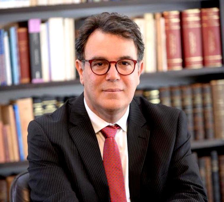 Exmagistrado del TC: «Colombia y España no resolverán la crisis policial»