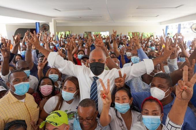 «¡Ganó el magisterio!»: Eduardo Hidalgo se proclama vencedor de elecciones ADP