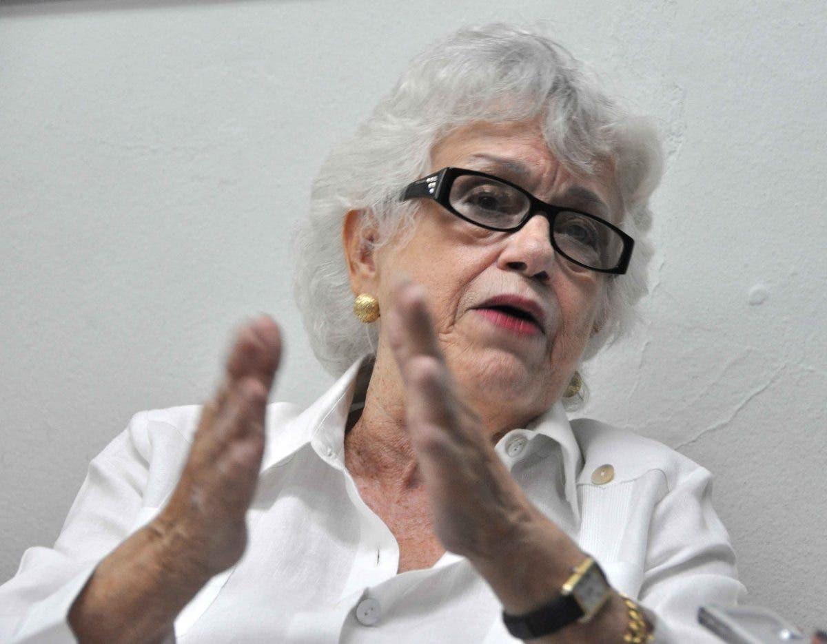 Según Ortiz, Digeig ha remitido a justicia 24 casos denuncias
