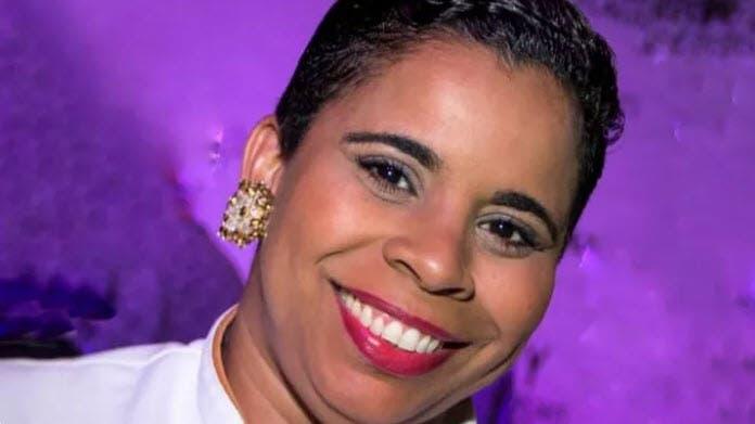 Piden ayuda económica para salvar la vida de la chef Erika Infante