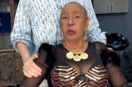Video| Fefita: