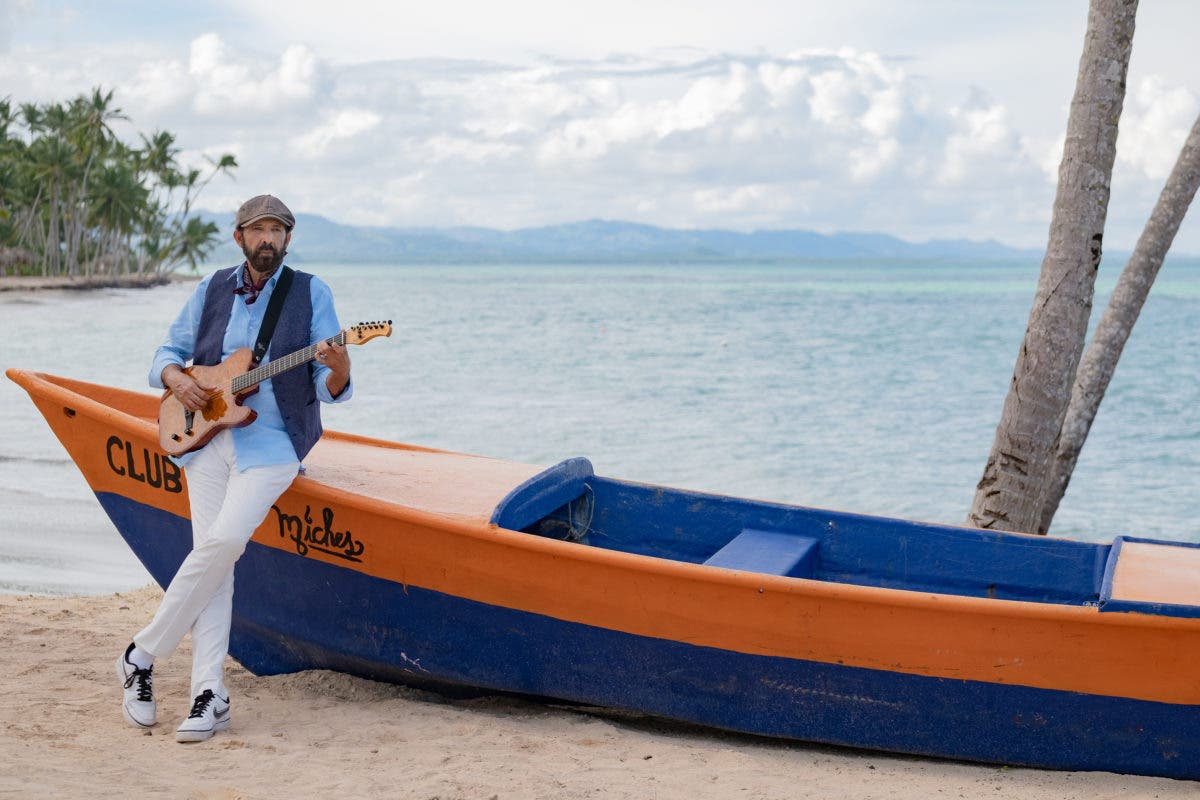 Juan Luis Guerra se presentará durante un mes en Punta Cana