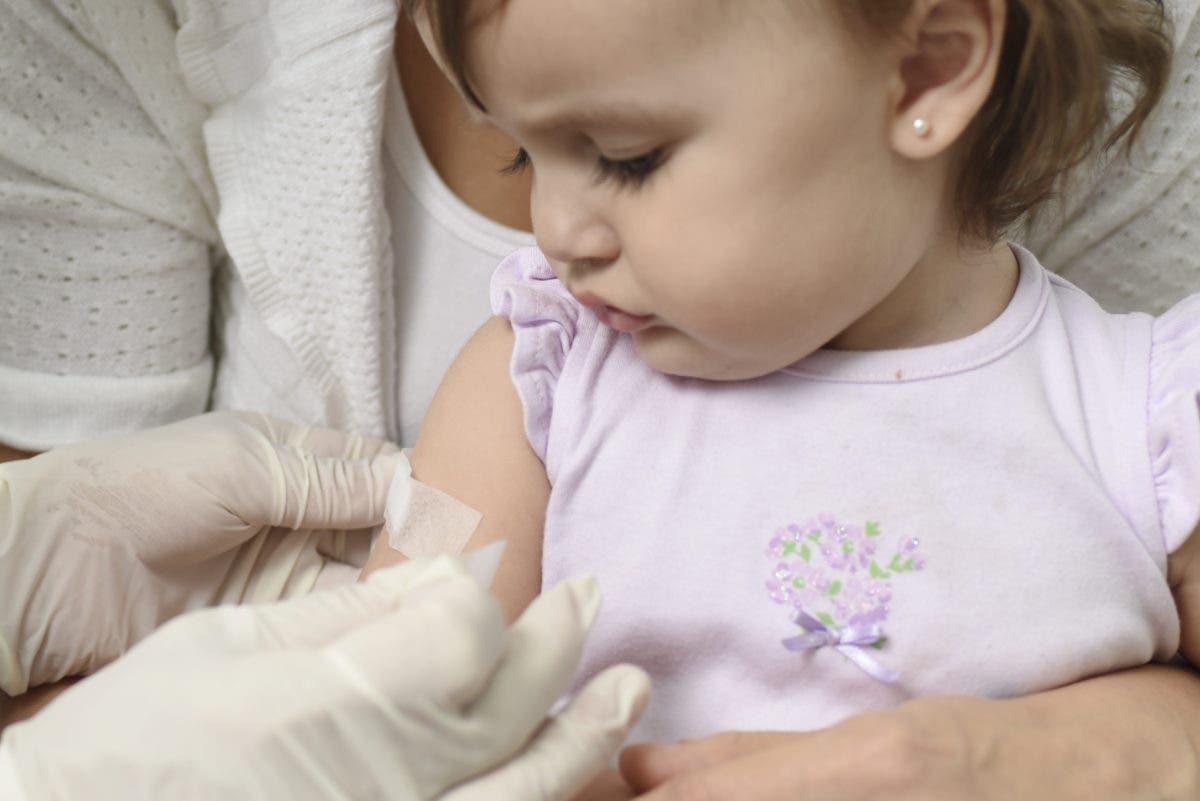 """OMS: """"No erradicar la polio podría producir hasta 200 mil contagios al año"""""""