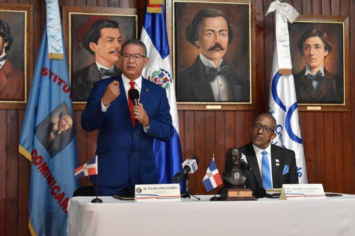 Fomentarán ética y transparencia inspirados en Duarte