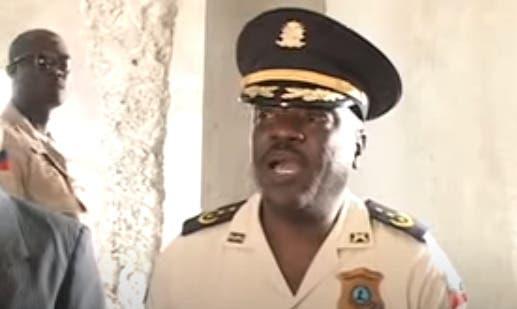Dimite director de la Policía de Haití tras el secuestro de misioneros de EEUU y Canadá