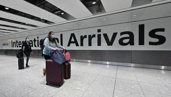 República Dominicana ya no está en lista roja de viajes de Reino Unidos