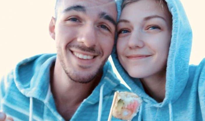 El FBI aseguró que restos humanos hallados en reserva natural en Florida son del novio de Gabby Petito