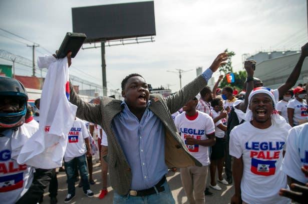 Grupo religioso de EEUU pide orar por secuestrados en Haití