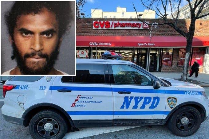 Hispano con 22 años de edad ha sido apresado 57 veces en NY