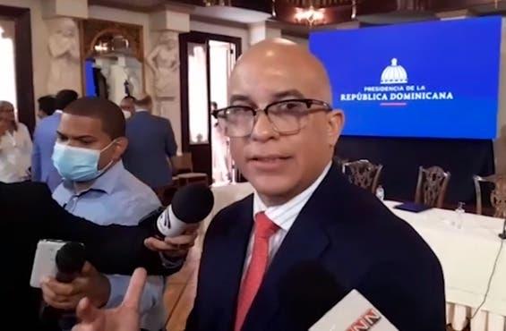 Luis Abinader instruye realizar auditoría en todas las instituciones del gobierno