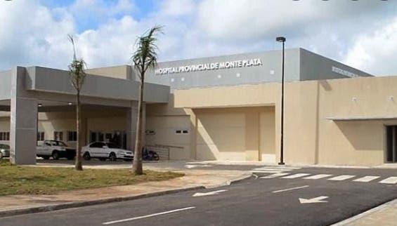Depositan denuncia ante la PEPCA en contra director hospital Ángel Contreras en Monte Plata