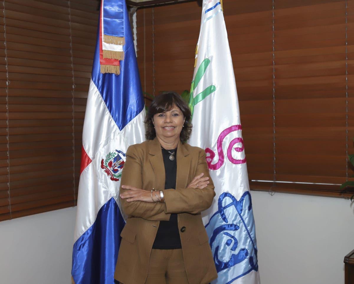 Por si hay dudas, nueva presidenta de CONANI explica que el «área de la niñez no le es ajena»