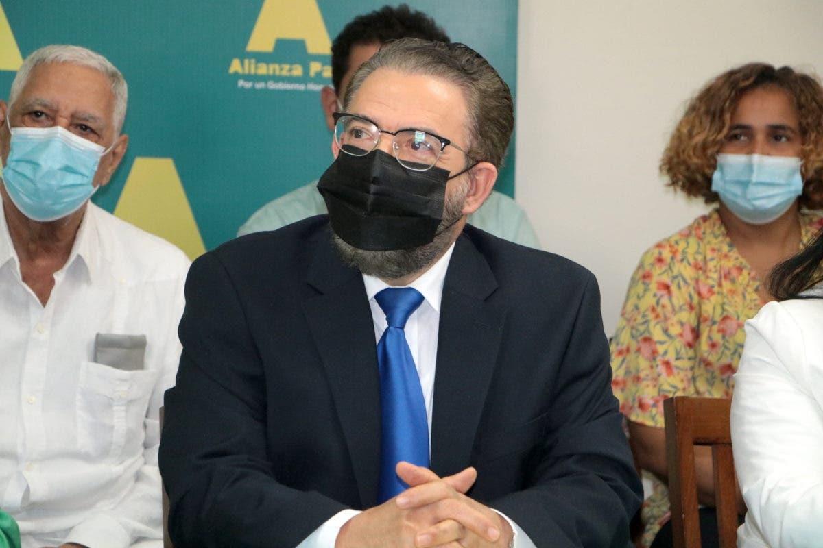 Guillermo Moreno plantea que son inadmisible nuevos impuestos