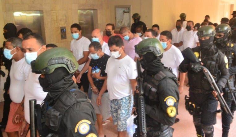 Tribunal impone un año de prisión a hermano de principal acusado caso Falcón