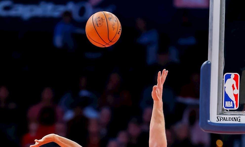 Estos son los mejores 75 jugadores de la NBA de todos los tiempos
