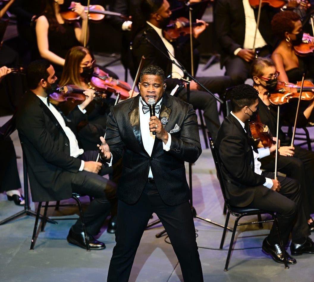 Jandy Ventura logra magistral participación junto a la Sinfónica Nacional