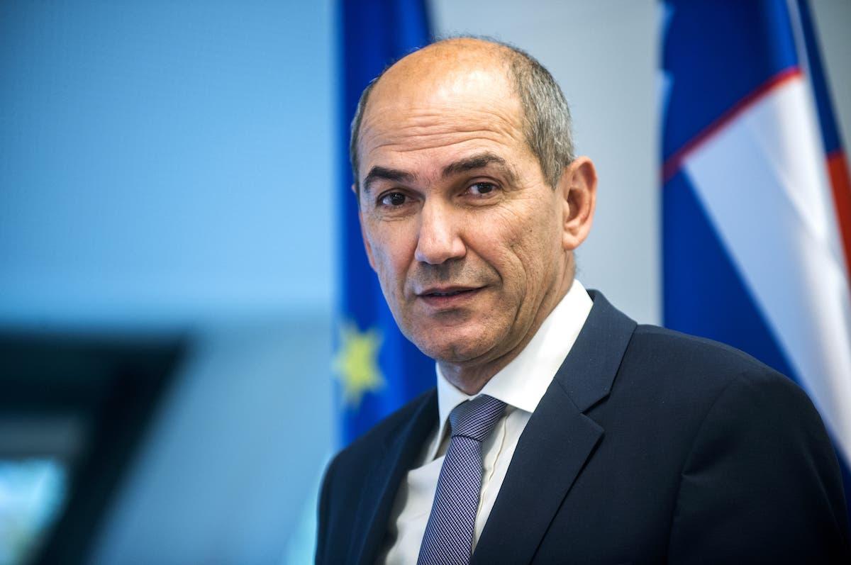 Multa de 10.000 euros al primer ministro esloveno por difundir una mentira en Twitter
