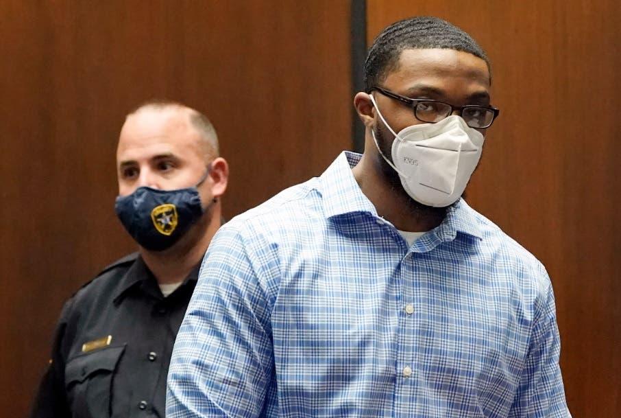 Dictan160 años de prisión a hombre  utilizó aplicaciones de citas para matar mujeres en EEUU