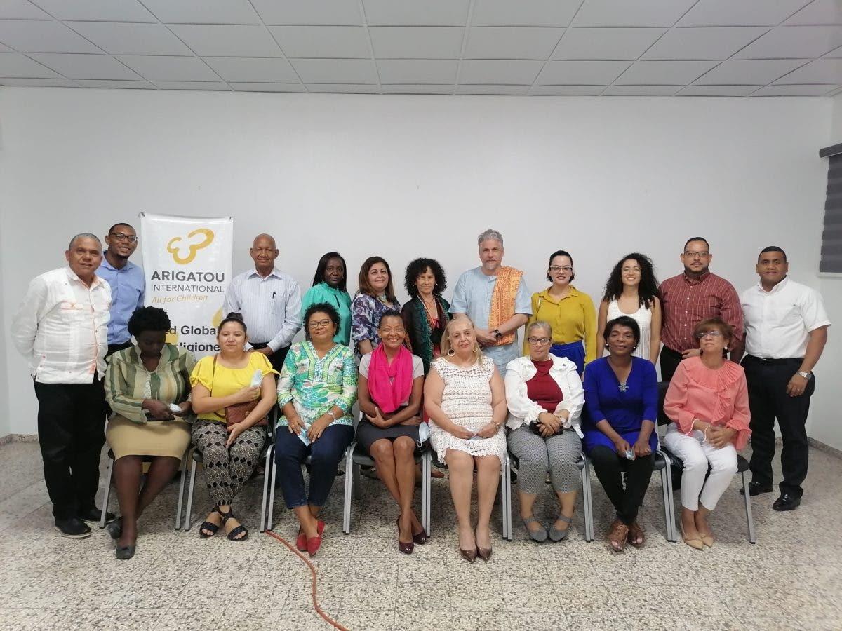 Alianzas interreligiosas trabajan a favor de la niñez dominicana