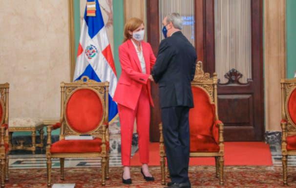 Los temas tratados en segundo diálogo de alto nivel entre República Dominicana y EEUU
