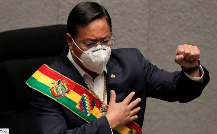 Bolivia vincula a asesinos del presidente de Haití con presunto ataque al mandatario Luis Arce