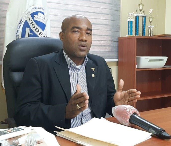 Presidente de ASODEMU dice actuó en defensa de vida de un compañero