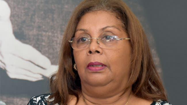 Diputada afirma Francisco Domínguez Brito garantiza un verdadero Gobierno paritario