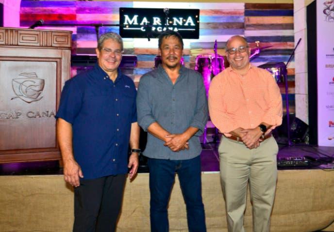 Marina Cap Cana da inicio al Classic Tournament 2021