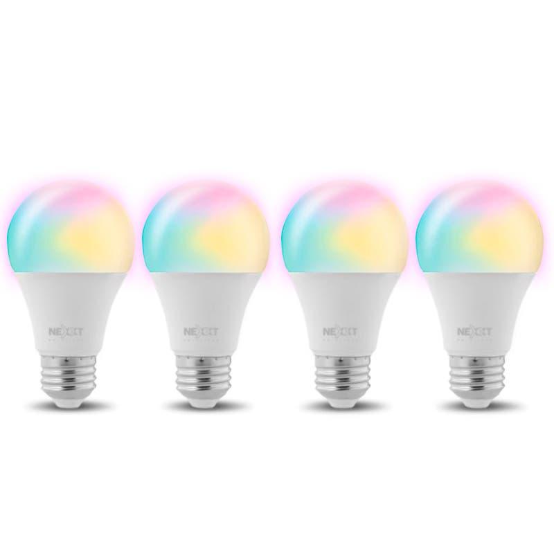 Iluminación inteligente y accesible