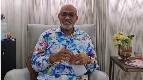Nelson Javier libre de COVID: Hemos pasado por un susto que no se imaginan