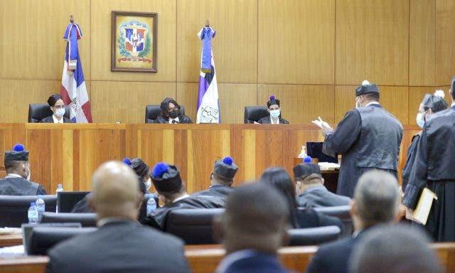 En vivo: Sentencia a imputados en caso Odebrecht