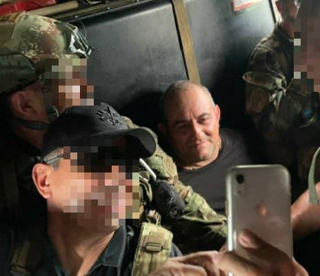 Quién es 'Otoniel', el joven guerrillero que se convirtió en el narcotraficante más buscado en Colombia