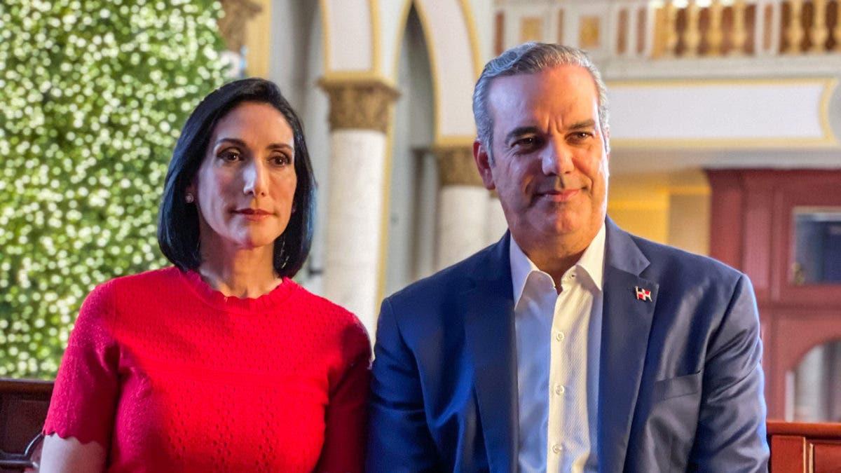El apego a la transparencia de Abinader no es una pose, dice Raquel Arbaje