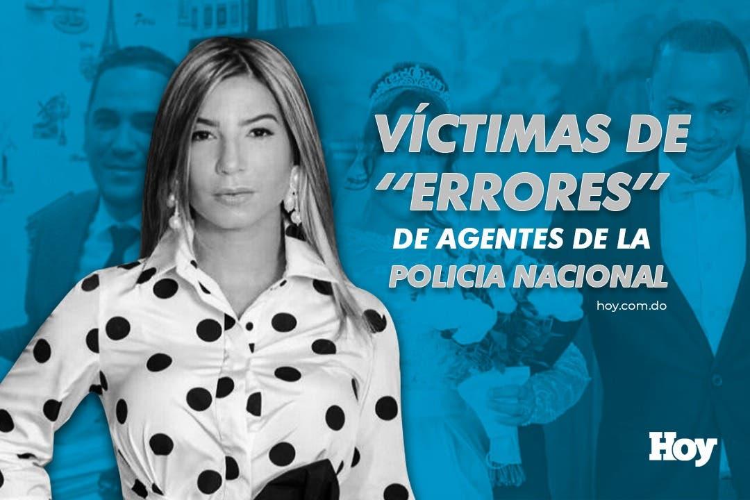 «Errores» de agentes de la PN que han costado la vida a ciudadanos