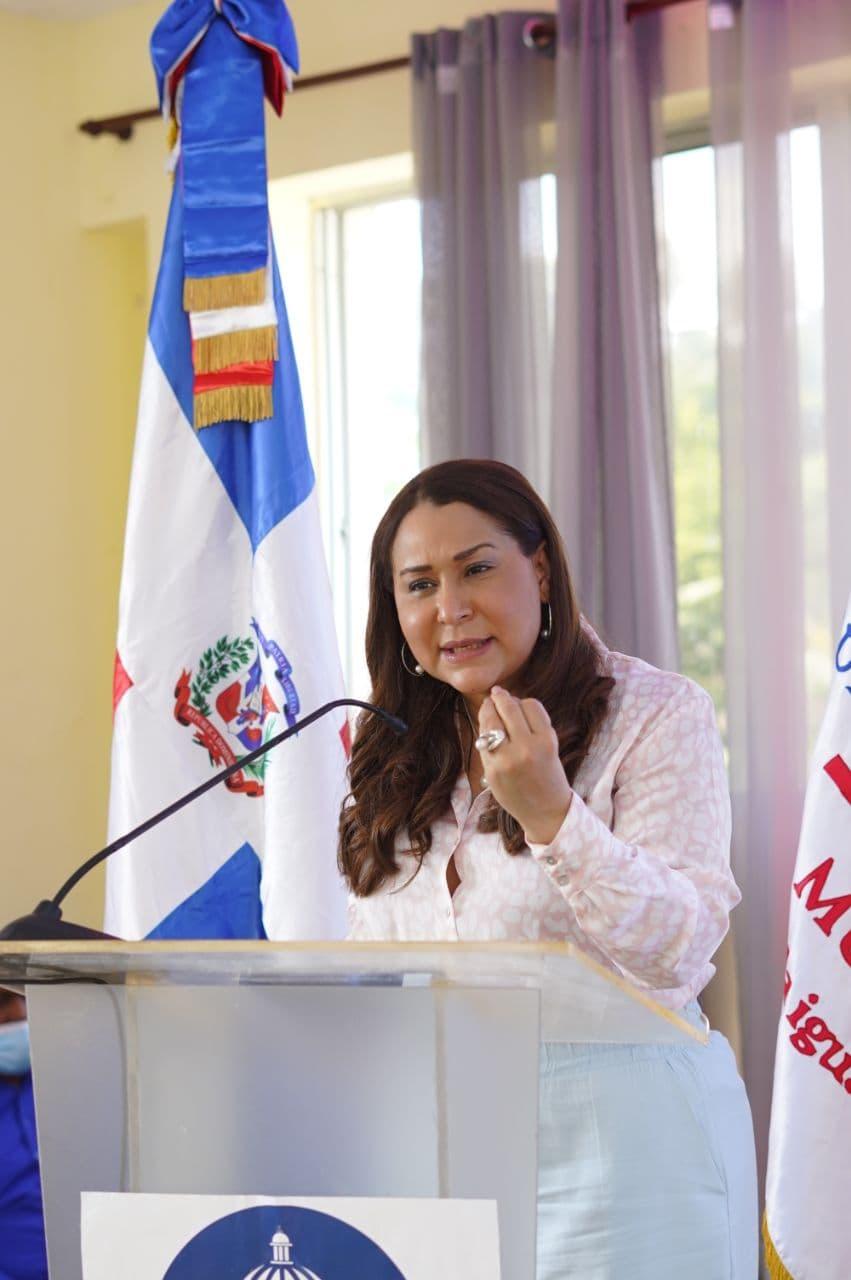 Posición del Ministerio de la Mujer sobre posible reducción de penas por violación sexual