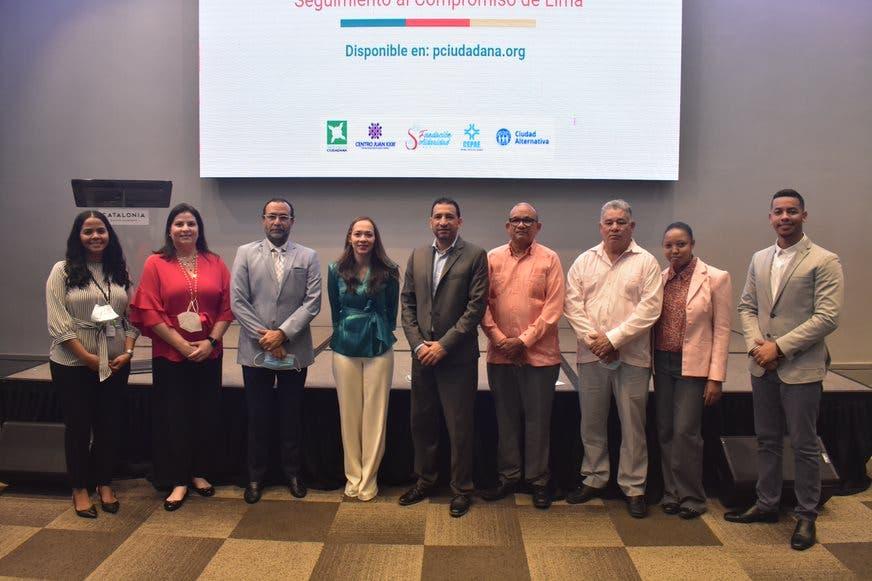 Revelan avances y retos para República Dominicana en la lucha anticorrupción