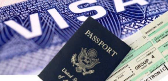 """República Dominicana entre países que quedan fuera de """"lotería de visas"""" de EEUU"""