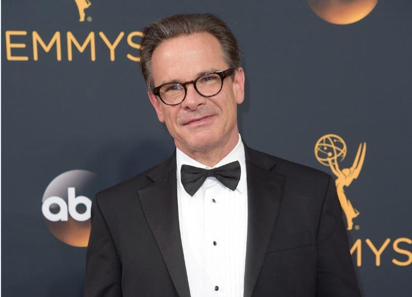 Muere de cáncer a los 66 años el actor Peter Scolari, estrella de 'Bosom Buddies'