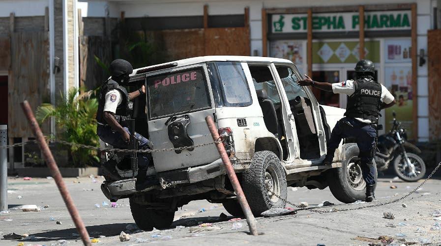 Suben a 18 los misioneros secuestrados en Haití por la banda